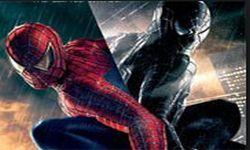 Picture of SpiderMan Dark side