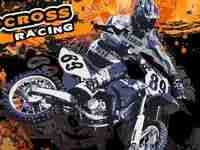 Picture of Motocross Racing