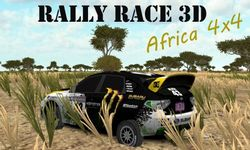 Picture of 3d Rally Racing