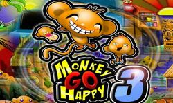 Picture of Monkey go Happy 3