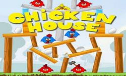 Picture of Chicken House