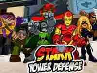 Picture of Stark Tower Defense