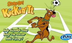 Picture of Scooby Doo - Kickin It