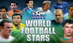 Picture of Football Stars