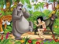 Picture of Jungle book Pazzel 3