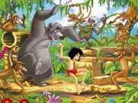 Picture of Jungle book Pazzel 2