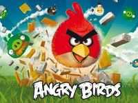 Picture of Angry Birds
