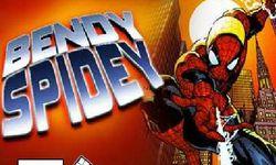 Picture of Spiderman Bendey Spidey