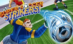 Picture of Super Soccer Strikers