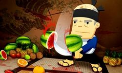 Picture of Fruit Ninja