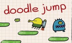 Picture of doodle jump 1