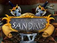 Picture of Swaord & Sandals 4