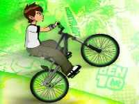 Picture of Ben 10 BMX