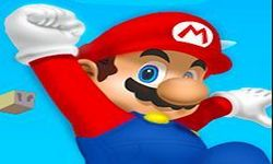 Picture of Mario Tricky Stunt