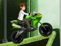 Picture of Ben 10 Extreme Ride