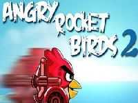 Picture of Angry Rocket Birds 2