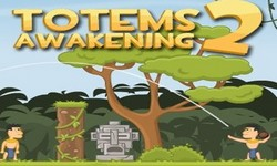 Picture of totems awaking