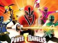 Picture of Saban`s Power Rangers Samurai