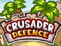 Crusader Defense
