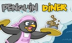Picture of Penguin Diner 1
