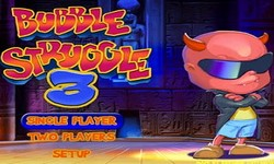 Picture of Bubble Struggle 3