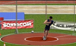 Picture of Hammer Throw