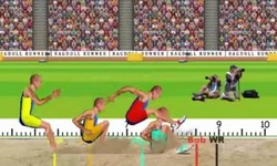 Picture of Long Jump