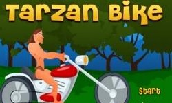 Picture of Tarazan Bike