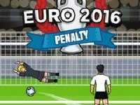 Picture of Euro Penalty 2016