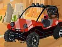 Picture of Dune Buggy Racing