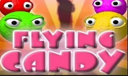 Picture of Flying candy