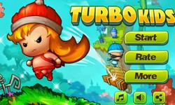 Picture of Turbo Kids