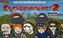 Picture of Cyclomaniacs 2