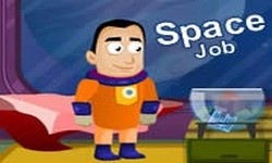 Picture of Space Job