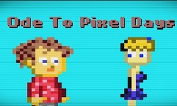 Picture of Ode to Pixel Days