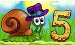 Picture of Snail Bob 5