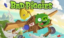 Picture of Bad Piggies