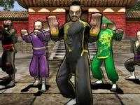 Picture of Dragon Fist 3D