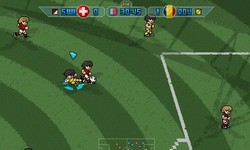 Picture of Simple Soccer Championship