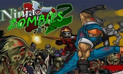 Picture of Ninja Zombies 2