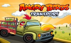 Picture of Angry Birds Transports