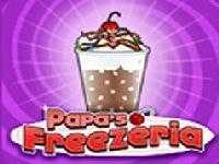 Picture of Papa`s Freezeria