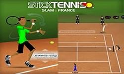 Picture of StickTennis