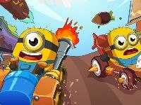 Picture of Minion Kart