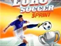 Picture of Euro Soccer Sprint