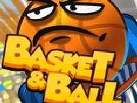 Picture of Basket & Ball