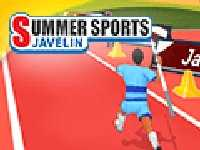 Picture of Summer Sports: Javelin