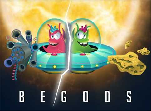 Picture of Begods