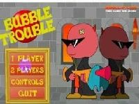 Picture of bubble trouble 1
