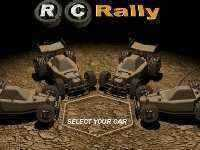 Picture of RC Rally